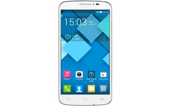 Smartphone ALCATEL ONETOUCH POP C7