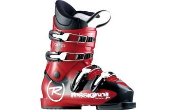 Dětská lyžařská obuv - Rossignol COMP J4