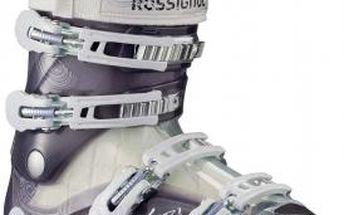 Dámské lyžařské boty - Rossignol Kiara Sensor 70