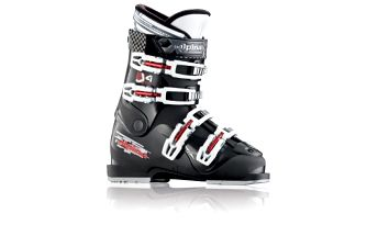 Juniorská lyžařská obuv - Alpina J4