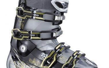 Dámské sjezdové boty - Salomon IDOL 85 CS
