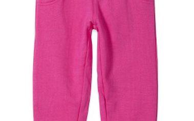 Pohodlné bavlněné dětské kalhoty