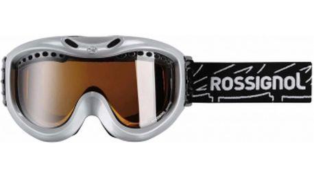 Lyžařské brýle Rossignol Toxic 2 Silver