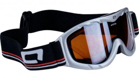 Dětské lyžařské brýle - Quick CSG014C jr