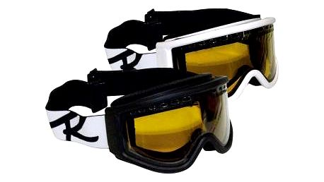 Lyžařské brýle - Rossignol TOXIC 2