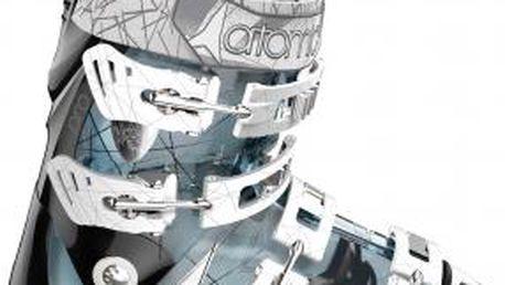 Dámské sjezdové boty - Atomic HAWX PRO W