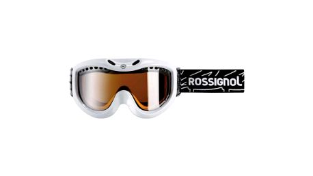 Lyžařské brýle - Rossignol Toxic 2 White