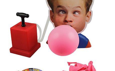 EPLine zábavná akční hra Bubble Game