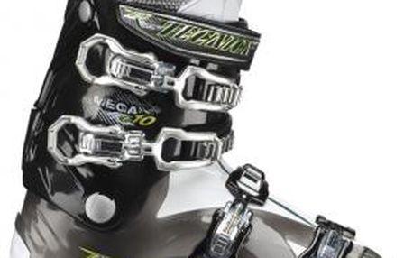 Pánské lyžařské boty - Tecnica MEGA+ 10