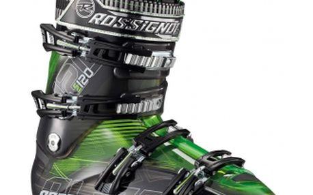 Pánské lyžařské boty - Rossignol Alias Sensor 120
