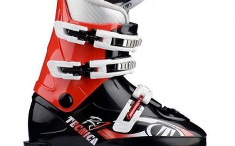 Dětské sjezdové boty - Tecnica RJ