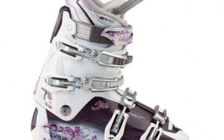 Dámské sjezdové boty - Nordica SPORTMACHINE 75 W