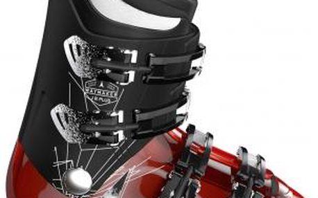 Dětské sjezdové boty - Atomic Waymaker JRPLUS 4