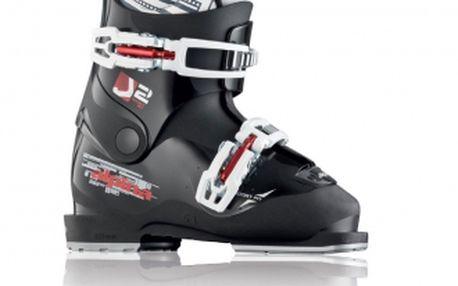 Juniorská lyžařská obuv - Alpina J2