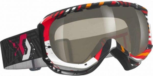Lyžařské brýle Scott REPLY