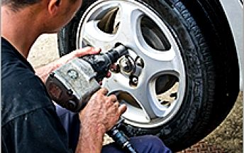Přezujte si pneu na zimu