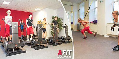 AFIT Centrum Brno