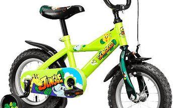 """Dětské kolo Scirocco Racing 12"""""""