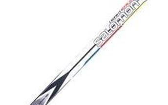 Dětské běžecké lyže - Salomon TEAM RACING CL + PROFIL AUTO JR