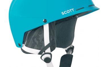 Dětská lyžařská helma - Scott BUSTLE JR