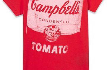Dětské tričko Andy Warhol od Pepe Jeans