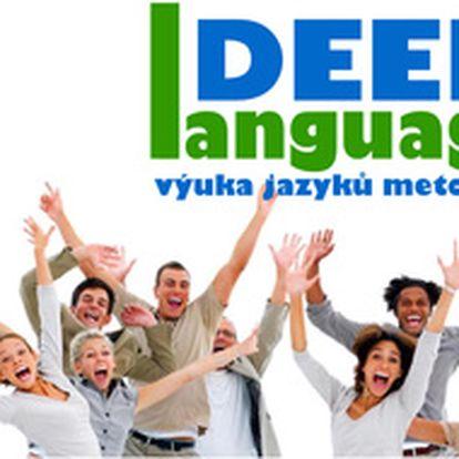 Středeční večerní angličtina pro mírně pokročilé 2 lekce v hladině alfa