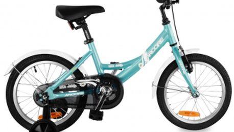 Dívčí 16 jízdní kolo - Arcore LITTLE DAISY 16