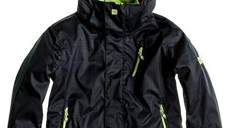 Dětská zimní bunda Quiksilver Remission Youth