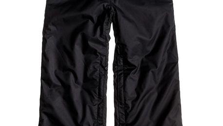 Chlapecké snowboardové kalhoty State Youth 10K Pant black