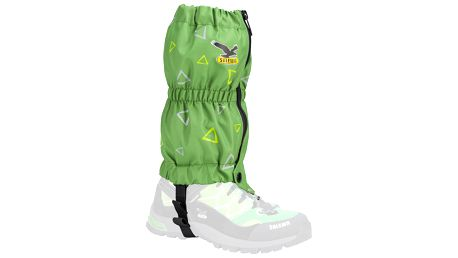 Praktické dětské návleky na sáňkování, běžecké lyžování nebo jen na skotačení ve sněhu