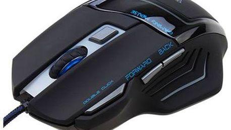 Super rychlá herní myš AULA KILLING