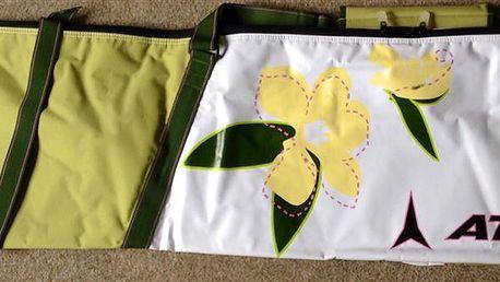 Lyžařský vak Atomic Ski Bag Balanze 195 cm