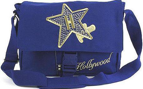 Taška přes rameno Hollywood Star