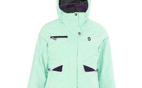 Kvalitní dívčí bunda od značky Scott