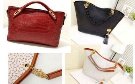 Výběr dámských kabelek značky Kamei včetně doručení