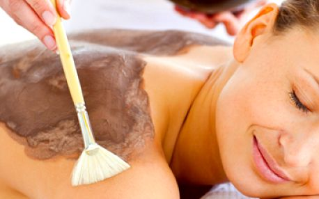 Bahenní terapie: 90minutový relax pro jednoho!
