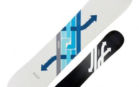 Dětský snowboard - Reaper K-STRIPES