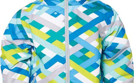 Dívčí bunda Girls authentic rhythm jacket