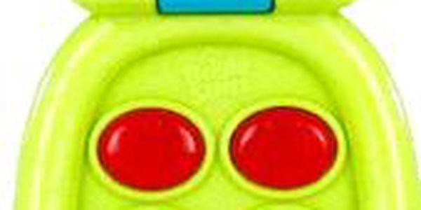 Bright Starts Hračka Telefon, 3m+
