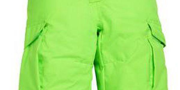 Dětské kalhoty na snowboard Boogie