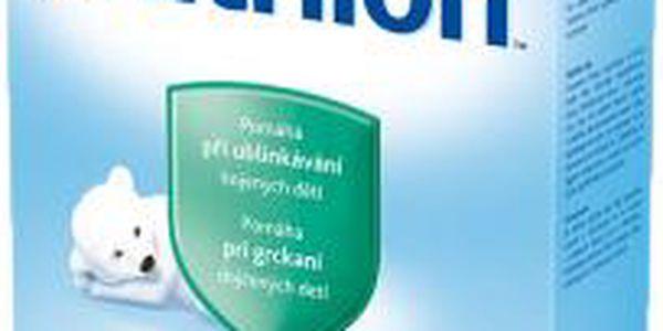 Přípravek na zahuštění mléka kojenců Nutrilon Nutriton 135g