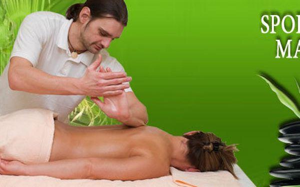 Relaxační havajská masáž LOMI LOMI s nádechem exotiky