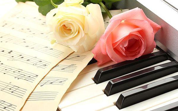 Píseň od hudebního skladatele pro vaše blízké, rodiče nebo partnery