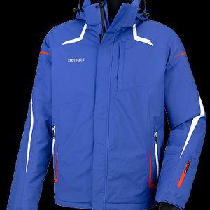 Pánská lyžařská bunda Benger Evo