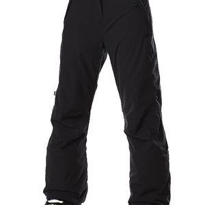 Dívčí kalhoty Judy Junior black, 116