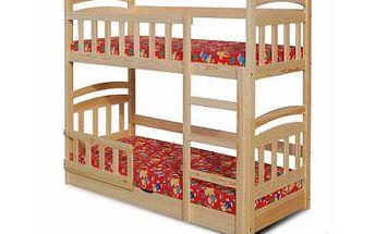 Patrová postel MATĚJ