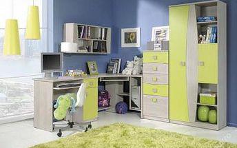 Dětský pokoj TENUS