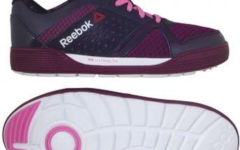 Dámská fitness obuv Reebok DANCE URTEMPO