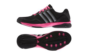 Dámská fitness obuv adidas SUMBRAH III TEXTILE