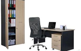 Kancelářský set STRAKOŠ 001